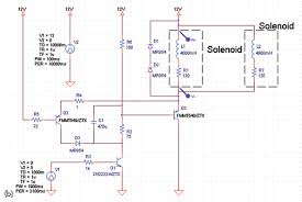what u0027s all this solenoid driver stuff anyhow electronic design