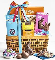 easter baskets send easter gift baskets treats 1800baskets