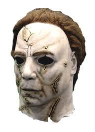 Zombie Mask Michael Myers Halloween Mask Rob Zombie Mask