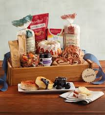 gift baskets sympathy sympathy brunch gift basket at harry david