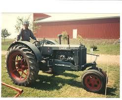 case farming part iii the model cc tractor wellssouth com