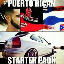 Puerto Rican Memes - being puerto rican dank memes amino