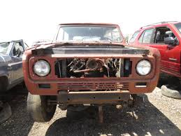 rust free 2wd 1986 jeep junkyard find 1972 international harvester scout ii the truth