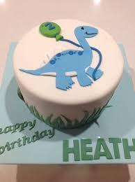 dinosaur cakes dinosaur cake coastal cake design