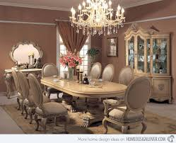 Traditional Dining Room Tables 20 Traditional Dining Room Designs Home Design Lover Beautiful