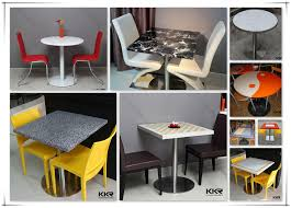 used table and chairs for sale cheap acrylic fast food used tables and chairs for sale buy sale