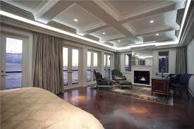 Master Bedroom With Fireplace 138 Luxury Master Bedroom Designs U0026 Ideas Photos