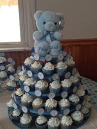 my baby shower cupcake tower children pinterest baby shower