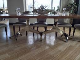 Living Edge Dining Table by Soft Modern Live Edge Dining Table 2 U2013 Urdezign Lugar