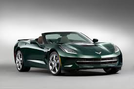 future corvette stingray chevrolet kicks off sales of corvette stingray convertible with