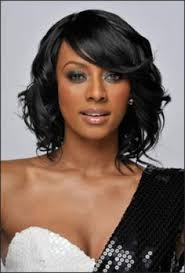 black layered crown hair styles inspiring short haircuts with messy crown african american in 40 s