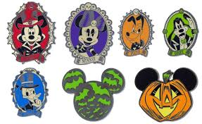 lets go pin trading