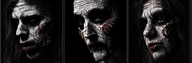jigsaw character posters get a creepy puppet makeover collider