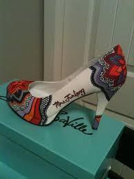 wedding shoes edmonton custom painted designer shoes customized wedding shoes sole