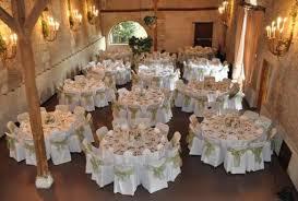 table mariage table ronde mariage de l du plan de table madame figaro