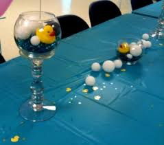 Rubber Ducky Baby Shower Decorations Photo Duck Baby Shower Decorations Image