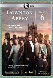 downton season 6 dvd enhanced widescreen for 16x9 tv