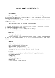 Global Warming Worksheet Lesson Plan About Global Warming Subject Team