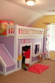bunk beds princess twin bed how to make a princess bed frame