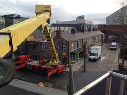 hylift access platforms in liverpool near liverpool docks