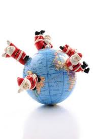 world christmas christmas customs around the world