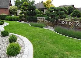 gebäude gartengestaltung mit gräsern und steinen gartengestaltung - Gartengestaltung Mit Steinen Und Grsern