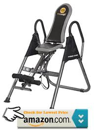 body fit inversion table body power inversion chair it flattens out in rotation