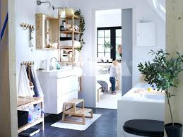 Ideas For Small Bathroom Storage Ikea Small Bathroomget Skinny To Squeeze Loads Of Function Into A
