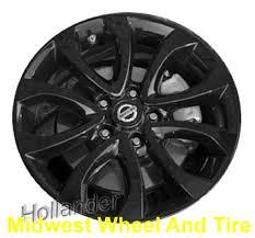 nissan juke alloy wheels nissan 62615b oem wheel d03003yl9a oem original alloy wheel