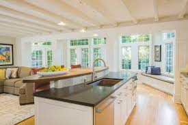galley kitchen remodel remove wall gotken com u003d collection of