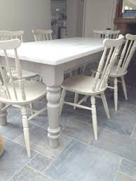 dining table distressed wood dining table and chairs homelegance