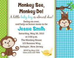 teddy bear abc invitation personalized custom teddy bear