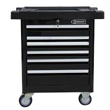 Wilson 4 Drawer Filing Cabinet Walmart by Kobalt 35 6 In X 27 In 6 Drawer Ball Bearing Steel Tool Cabinet
