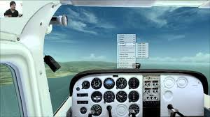 ms flight simulator