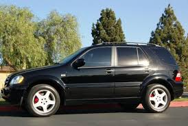 55 amg mercedes for sale mercedes ml 55 amg technical details history photos on