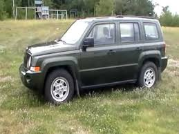 2008 jeep patriot gas mileage 2008 jeep patriot 5 speed manual 28 mpg 12900 nhcarman com