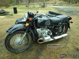 1984 dnepr mt 12 with sidecar moto zombdrive com