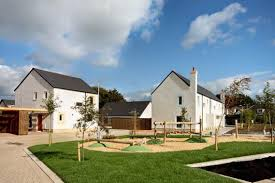 Housing Design Glasgow Innovations Recognised In 2015 Housing Design Awards