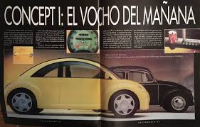 old volkswagen beetle modified curbside classic u201cin ordnung u201d u2013 the new beetle turns 20