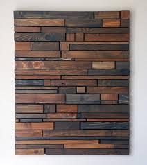 rustic wood artwork wood wall wood reclaimed wood wall installation