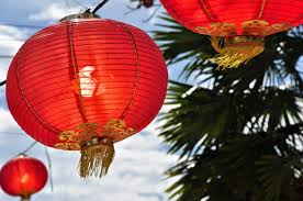 lantern design ideas for chinese new year art crafts projects