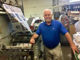 old shop new niche lujean printing runs last newspaper press on