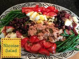 cuisine nicoise nicoise salad the produce