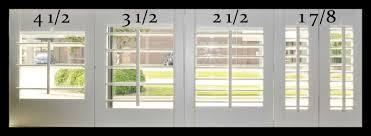 Interior Shutters For Windows Shutters A Better View U2014 Knight U0027s Carpets U0026 Interiors