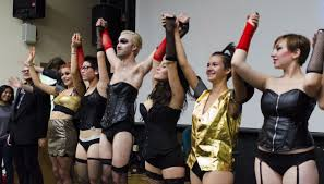 Rocky Horror Picture Show Halloween Costumes Tufts Daily