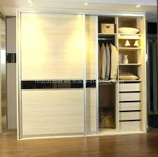 Wardrobe Closet Sliding Door Closets With Sliding Doors Closet Door Sliding Sliding Closet