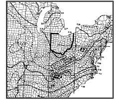 Troy Ohio Map by Lawriter Oac