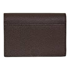 Momo Business Cards Montblanc Sartorial Business Card Holder Tobacco Montblanc