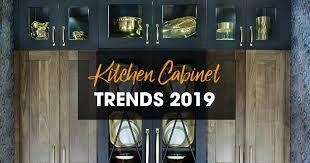kitchen cabinets modern 2019 kitchen cabinet trends for the modern kitchen 2020 design