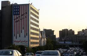 in iran u0027death to america u0027 doesn u0027t mean what you think it means